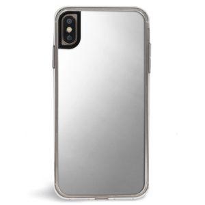 #1093 Zero Gravity Apple iPhone 5/5s Silver Mirror